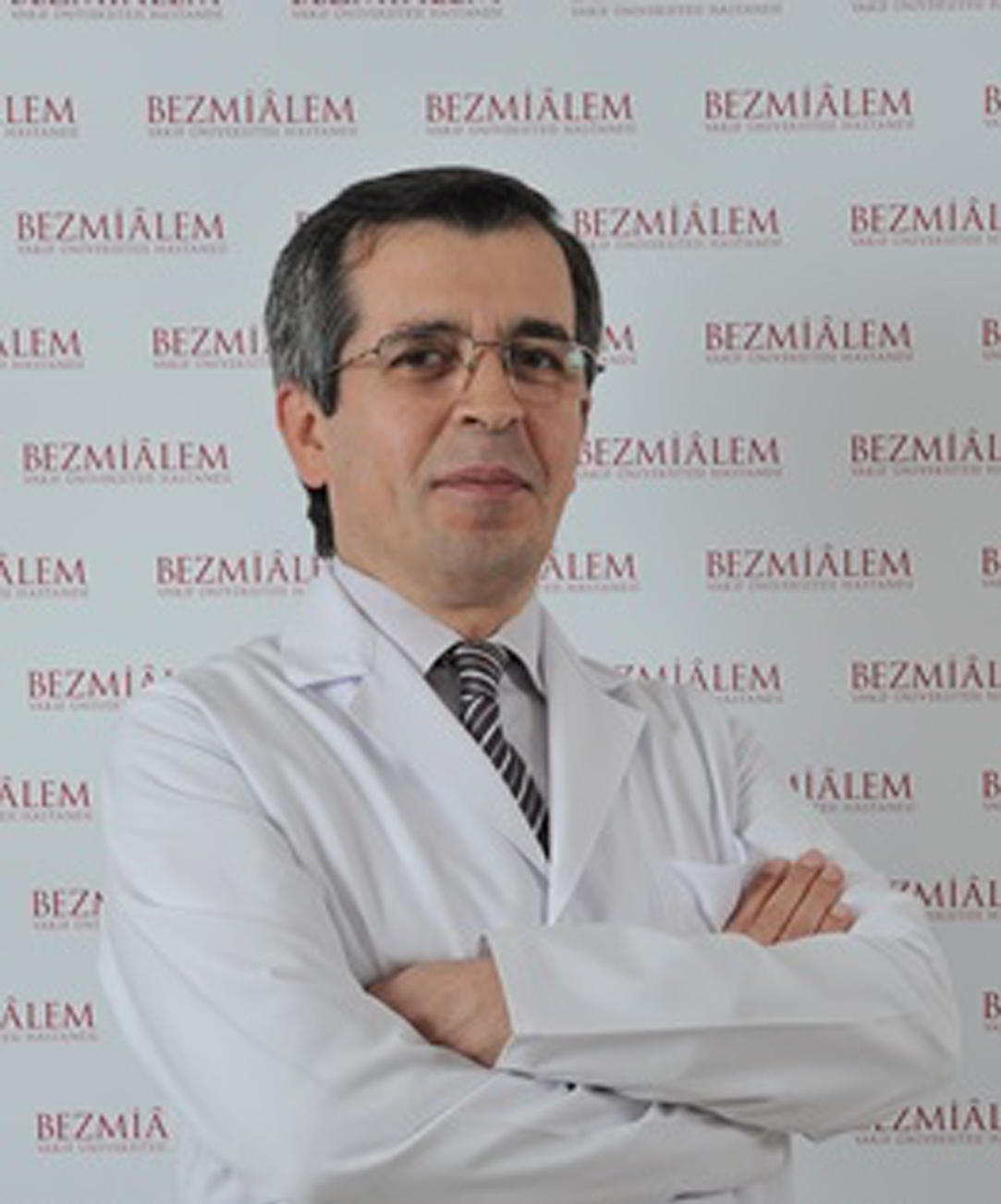 Haci Mehmet Türk